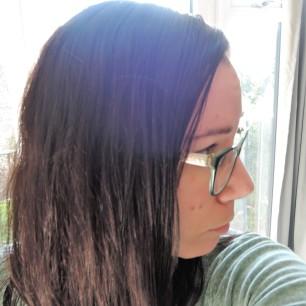 Hair Rinse test