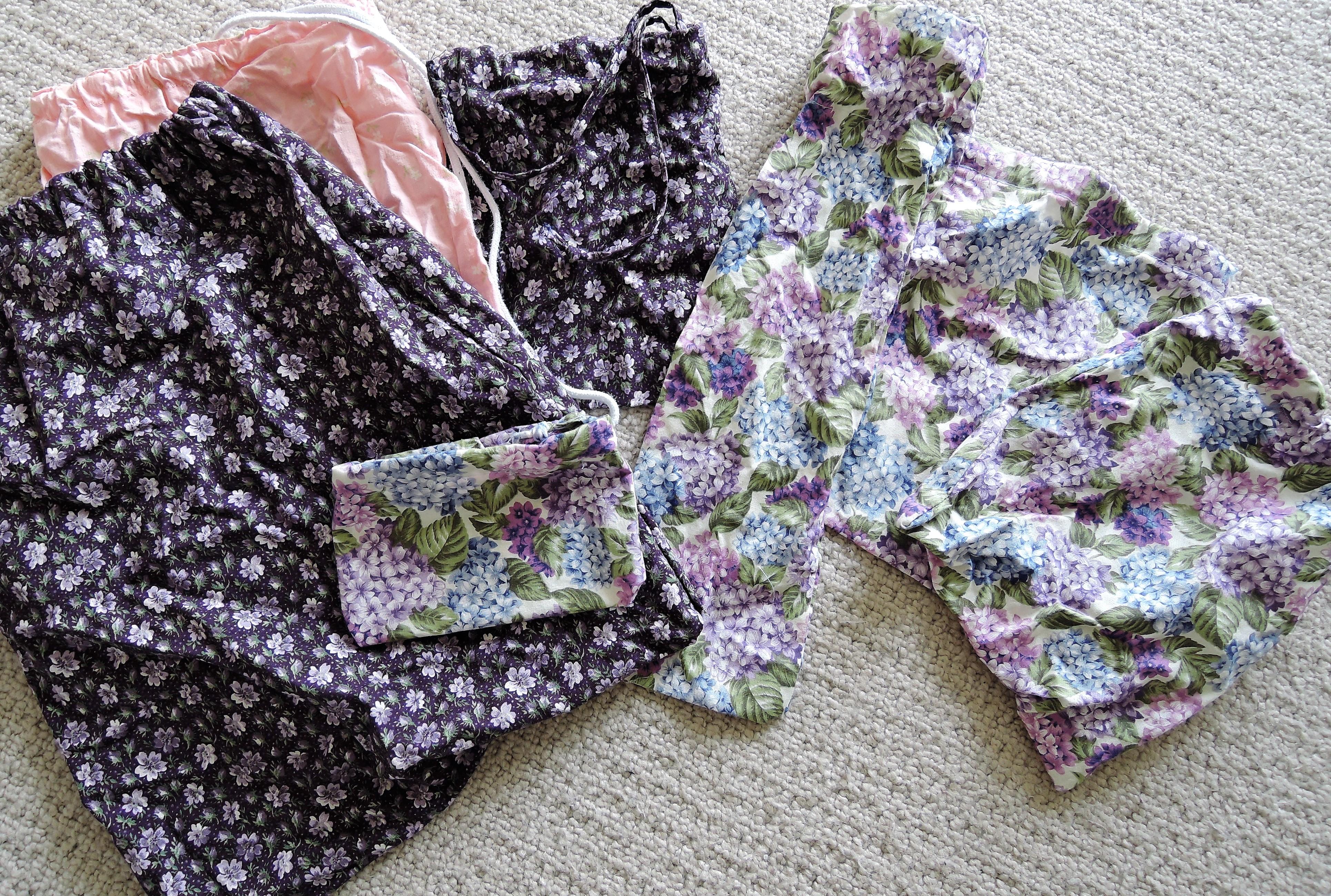 DIY Cloth Produce Bags