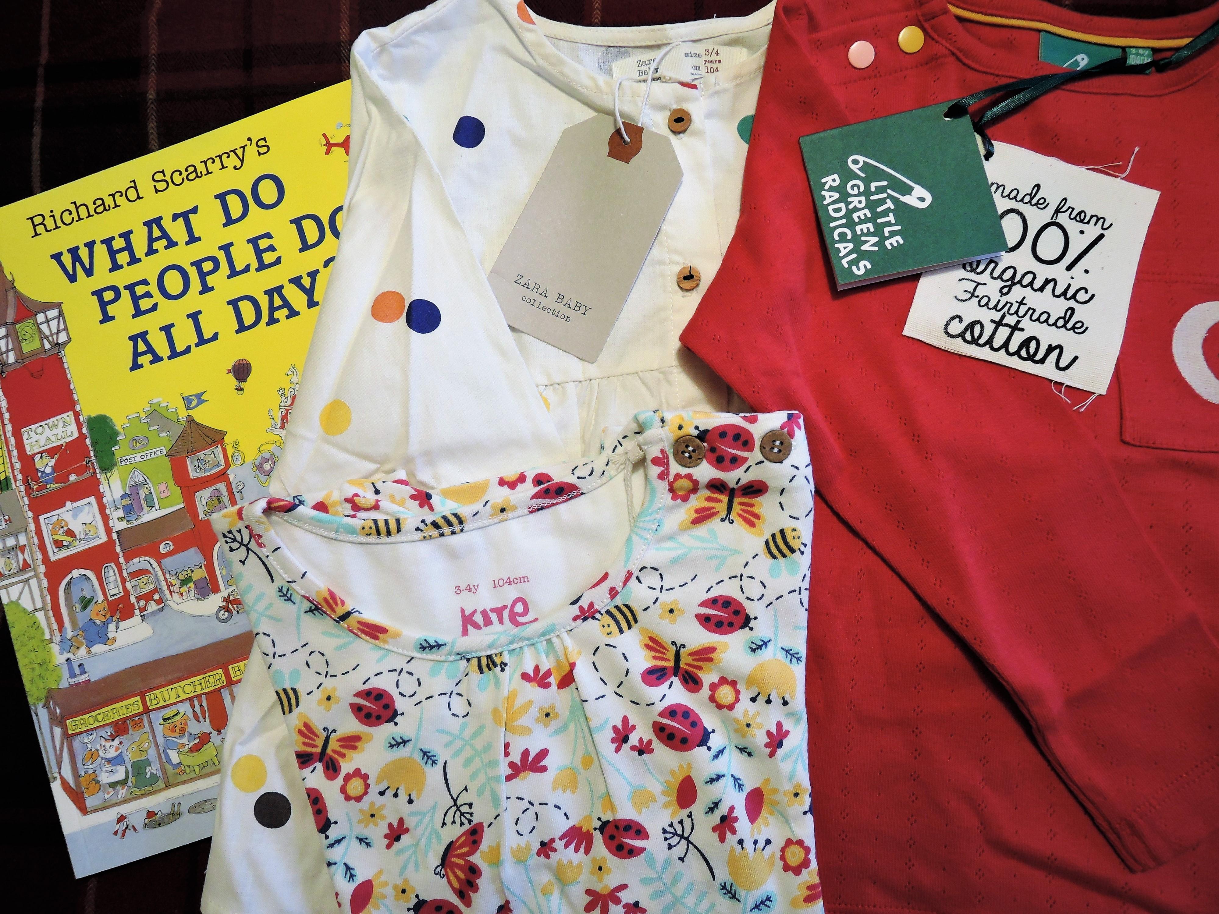 Childrens Chirstmas Gifts