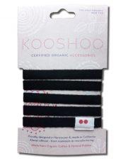 Kooshoo hair bands