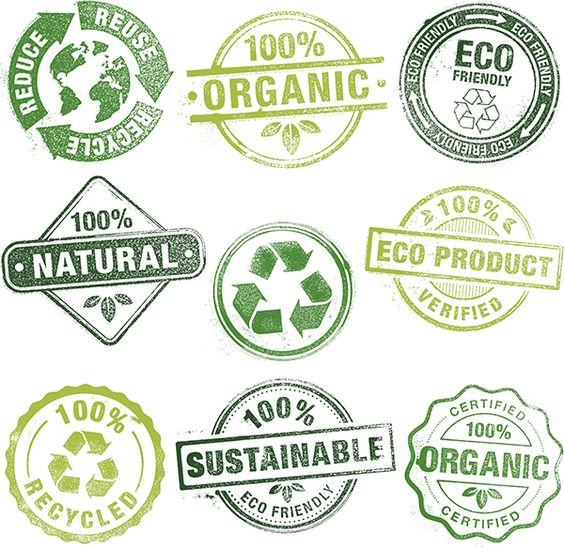 certification for tips to avoid greenwashing