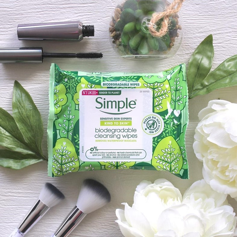 FaceWipes companies that are greenwashing