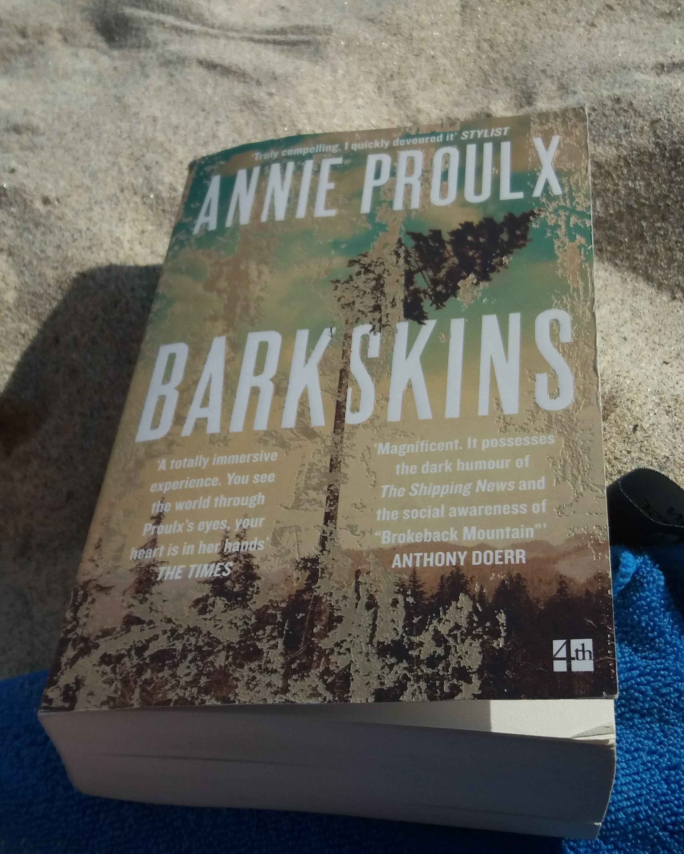 Barkskins Books I read in 2019